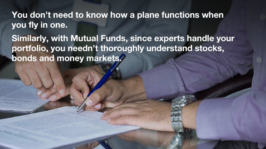 Do I need to understand stock, bond or money markets before I invest?