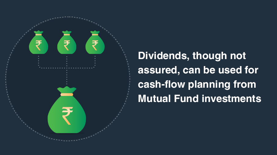 What is Mutual Fund Dividend? – Mutual Funds Sahi Hai