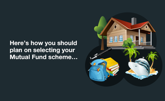 How do I choose a Mutual Fund scheme?