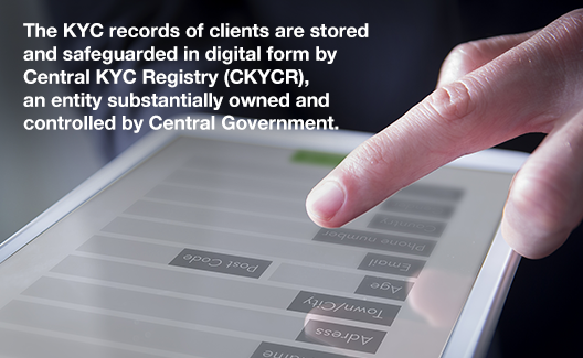 What is KYC?