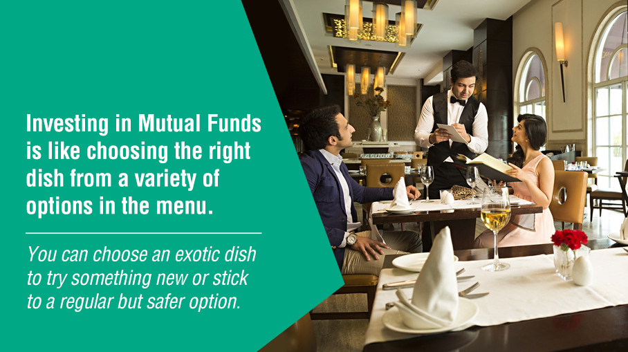 Are Mutual Funds suitable for those who don't want to invest in share market?