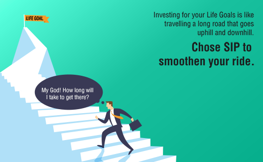 How should I choose whether to go for SIP or Lumpsum?