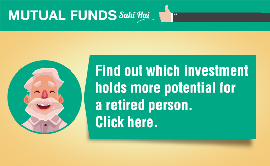 Benefits of Investing in Mutual Funds for Retired People
