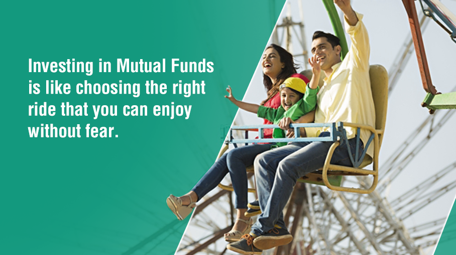 Do Mutual Funds invest only in stocks?