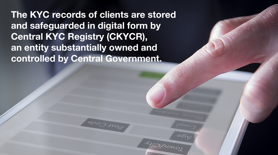 What is KYC Process?