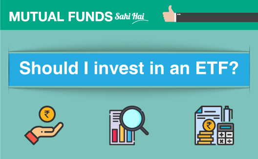 Should I invest in an ETF?