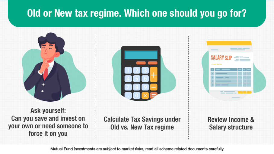 Should you invest in ELSS under the new tax regime?