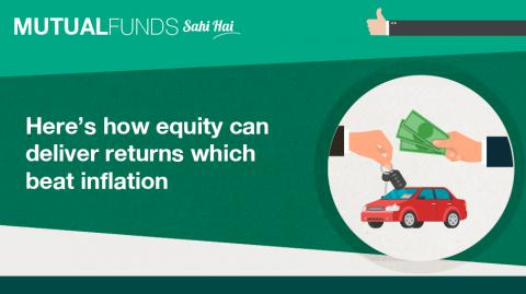 Are there particular funds that help create wealth over the long term?