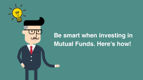 What are some mistakes people make when investing in Mutual Funds?