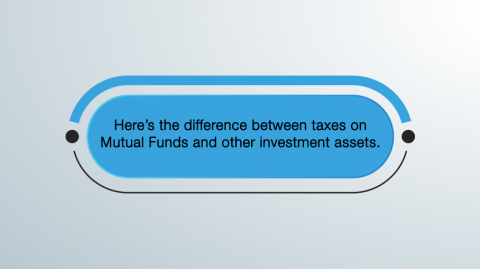 What are the mutual funds taxation rules & their implications?