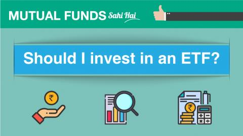 Know more about ETF Investment